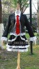 ダンガンロンパ 希望の学園と絶望の高校生  セレスティア・ルーデンベルク風衣装