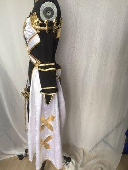 画像4: Fate/Grand Order 遠坂 凛(とおさか りん)    風 コスプレ衣装  2