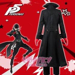 画像3: ペルソナ5,Persona 5 雨宮蓮  joker 来栖暁 風 コスプレ衣装