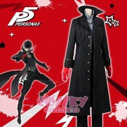 画像2: ペルソナ5,Persona 5 雨宮蓮  joker 来栖暁 風 コスプレ衣装