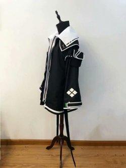 画像3: アズール レーン 綾波  風 コスプレ衣装