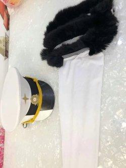 画像5: アズール レーン ティルピッツ  風 コスプレ衣装
