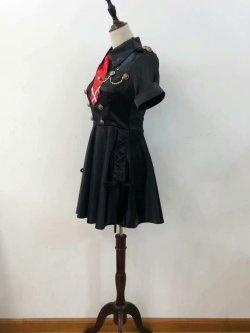 画像3: アズール レーン  アドミラル・グラーフ・シュペー 風 コスプレ衣装