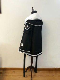 画像4: アズール レーン 綾波  風 コスプレ衣装