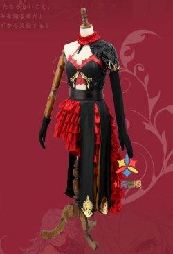 画像1: SINoALICE ーシノアリス  シンデレラ   風 コスプレ衣装