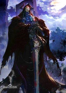 画像1: Fate Grand Order FGO キング・ハサン  風 コスプレ衣装
