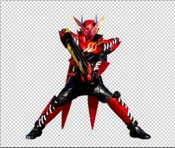 画像1: 仮面ライダービルド Kamen Rider Build ラビットラビットフォームRabbit Rabbit Form 風 コスプレ衣装