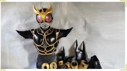 画像3: 仮面ライダークウガ Kamen Rider Kuuga  アルティメットフォームUltimate 風 コスプレ衣装 風 コスプレ衣装 Form