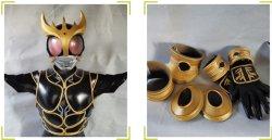 画像5: 仮面ライダークウガ Kamen Rider Kuuga  アルティメットフォームUltimate 風 コスプレ衣装 風 コスプレ衣装 Form
