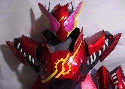 画像4: 仮面ライダービルド Kamen Rider Build ラビットラビットフォームRabbit Rabbit Form 風 コスプレ衣装