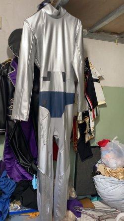 画像5: 仮面ライダーアサルトウルフAssault Wolf   風 コスプレ衣装