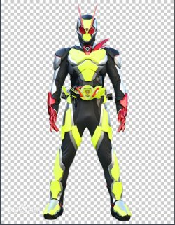 画像1:  仮面ライダーゼロツー Zero Two  風 コスプレ衣装