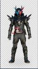 仮面ライダーラビットタンクハザードフォーム/RabbitTank Hazard Form  風 コスプレ衣装