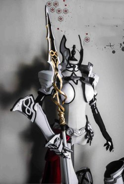 画像3: Fate/Grand Order  カイニス風 コスプレ衣装