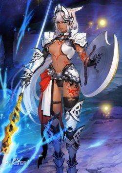 画像1: Fate/Grand Order  カイニス風 コスプレ衣装