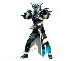 画像1:  仮面ライダー クローズエボル Cross-ZEvol風 コスプレ衣装