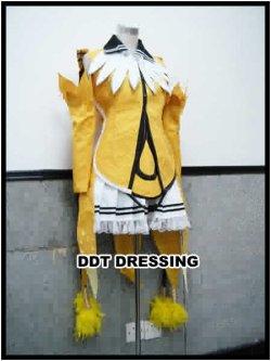 画像1: コスプレ衣装 マグナカルタ  リース衣装