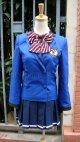 ときめきメモリアルGirl's Side 3rd Story  女子制服