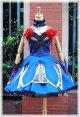 マグナカルタ2 風 クレア衣装